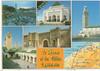 Imperial Palaces Casablanca Marrakech Meknes 2015