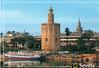 2013 Torre del Oro Rio Guadalquivir Seville-002