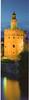 2013 Torre del Oro Seville Bookmark