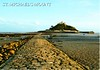 St Michael's Mount from 2012