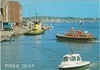 Poole Quay Pilot Launch Tug