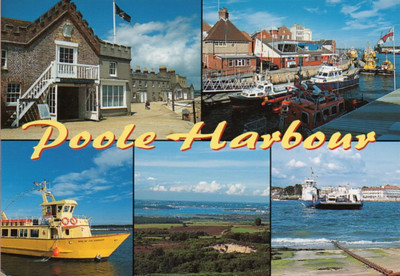 Poole Harbour 18-07-2015 02-38-40