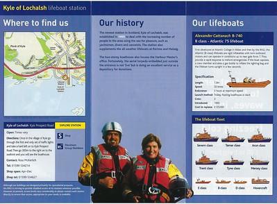 Kyle of Lochalsh Lifeboat Station Leaflet-001