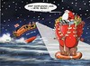 2013 RNLI Christmas Card
