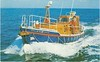 Official Naming RNLB ALICE UPJOHN Dungeness 37-35 9 Oct 1978