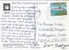 Diver Cayman Islands 1999 SA-001