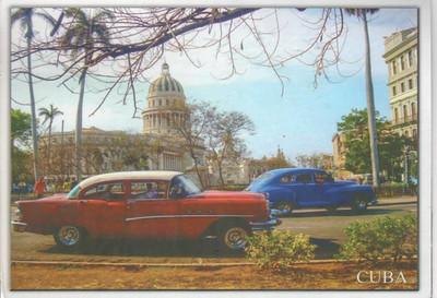 Havana cars Cuba 2014