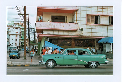 La Rampa Havana