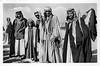 Bedouin KOC postcard