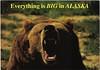 Grizzly Bear Alaska 2000 M&D