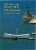 USS Arizona Memorial & USS Missouri Pearl Harbour Hawai'i