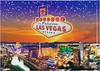 Welcome to Las Vegas Stars Glitter