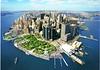Staten Island Ferry Manhatten New York