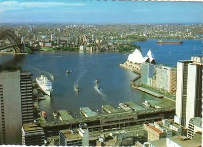KUNGSHOLM Sydney