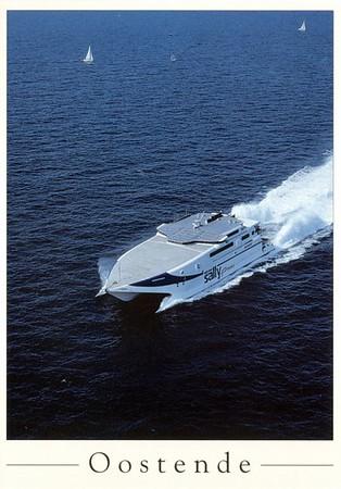 Sally Ferries Diamant Ostend-001