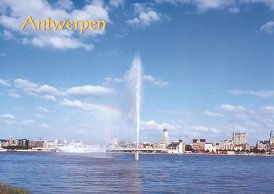 ARION ISTRA Antwerpen