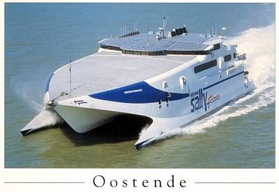 Sally Ferries Diamant Ostend-002