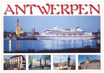 Seabourn Sun Antwerp-001