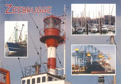Zeebrugge CMA CGM
