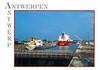 Cargo Ships Antwerpen