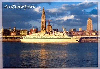 Karina [Primexpress] Antwerpen from 2005