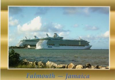 RCI Falmouth Jamaica