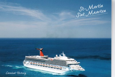 CARNIVAL VICTORY St Martin St Maarten 09-12-2014 01-40-11
