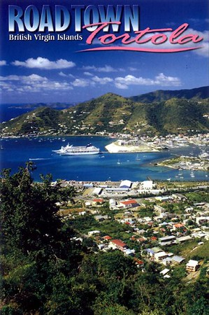 Road Town Tortola BVI