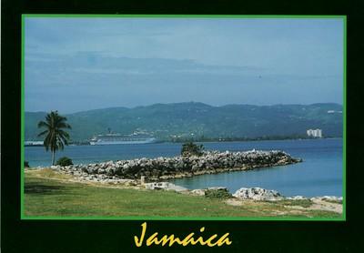 Carnival Montego Bay Jamaica