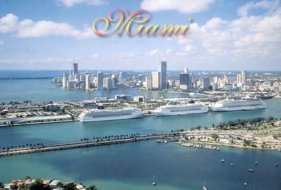 NCL RCI Miami
