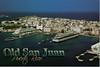 DREAMWARD or WINDWARD & ZENITH or HORIZON Old San Juan