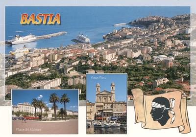 PAGLIA ORBA Bastia