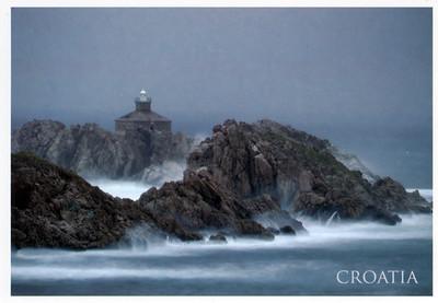 Dubrovnik Lighthouse