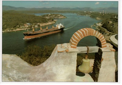 Bulk Carrier Santiago de Cuba