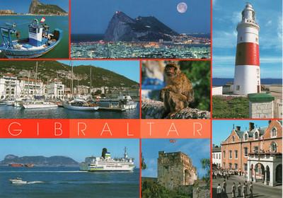 STENA NAUTICA Gibraltar