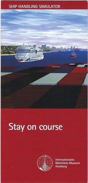 Hamburg Maritime Museum Leaflet 2016
