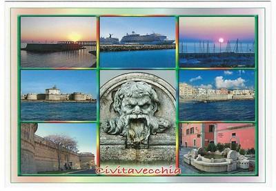 RCI Carnival Civitavecchia