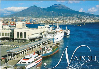 Naples Ferries Jul 2017