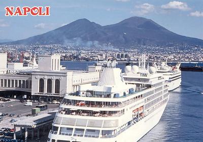 RADISSON DIAMOND SILVER WHISPER Naples