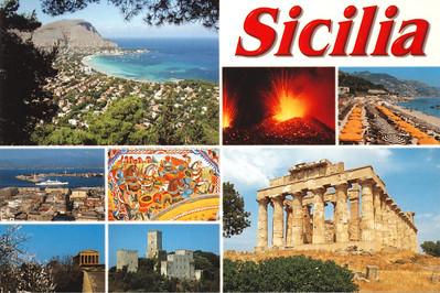 Ferrovie Stato Ferry Sicily Sicilia