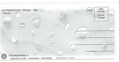 Tirrenia CLODIA or AURELIA or NOMENTANA Civitavecchia-001