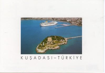2012 Costa Victoria Kusadasi