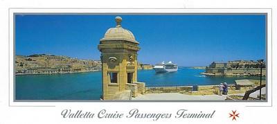 Valletta RCI Vision Class