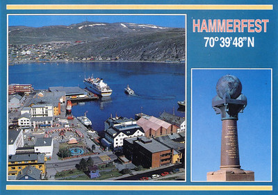 VISTAMAR at Hammerfest-001
