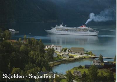 BALMORAL Sognefjord