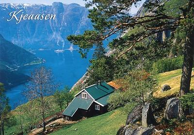 CANBERRA Kjeaasen Norway