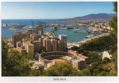 Malaga 2015