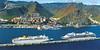 COSTA EUROPA MILLENNIUM Santa Cruz Tenerife