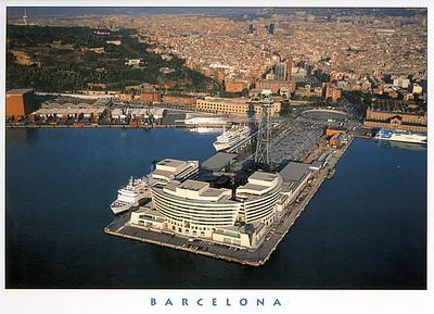 AZUR a Trasmed Canguro Class Barcelona