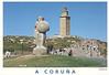 Torre de Hercules la Corunna